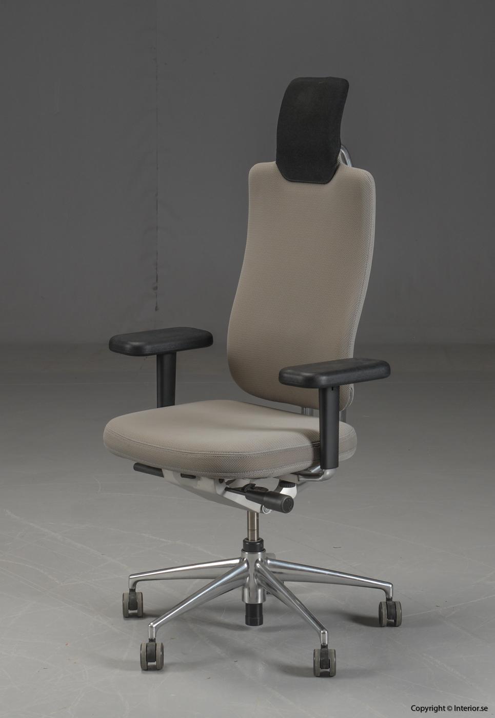 Kontorsstol, Vitra HeadLine Office Chair -   Mario & Claudio Bellini