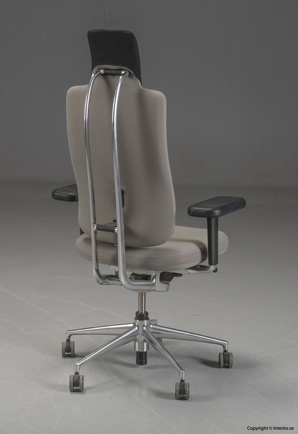 Kontorsstol, Vitra HeadLine Office Chair -   Mario & Claudio Bellini 4