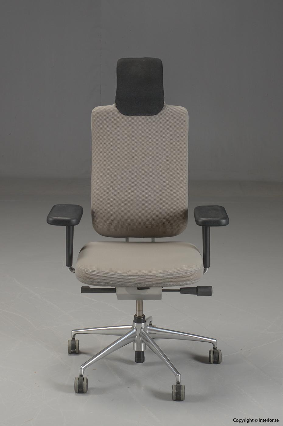 Kontorsstol, Vitra HeadLine Office Chair -   Mario & Claudio Bellini 2