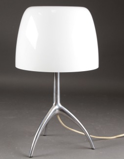 Bordslampor, Foscarini Lumiere 05 Piccola