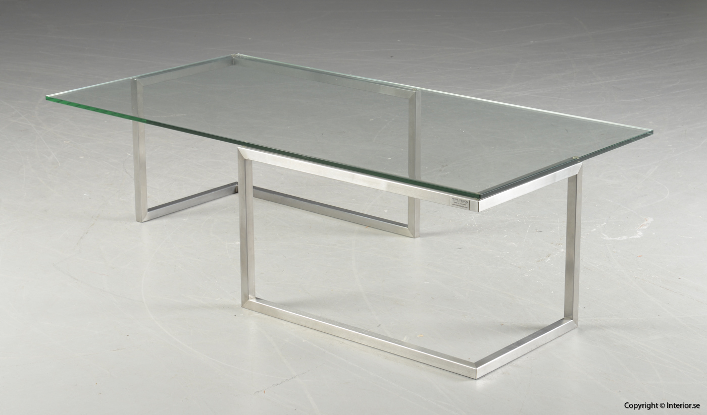 Soffbord, Heine Design - Twist 1 Coffee Table