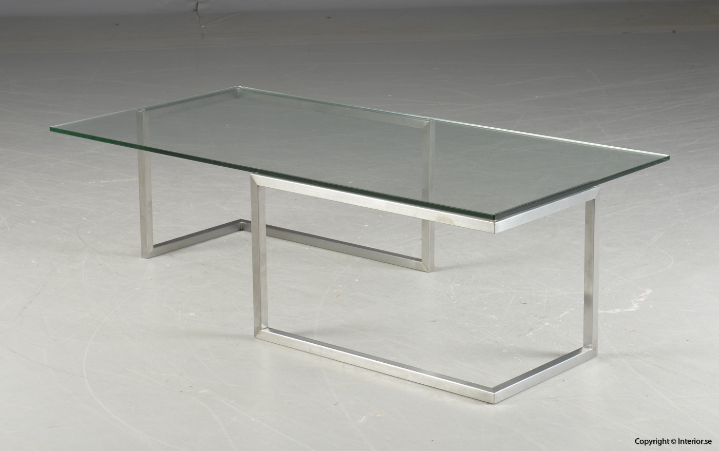 Soffbord, Heine Design - Twist 1 Coffee Table 5