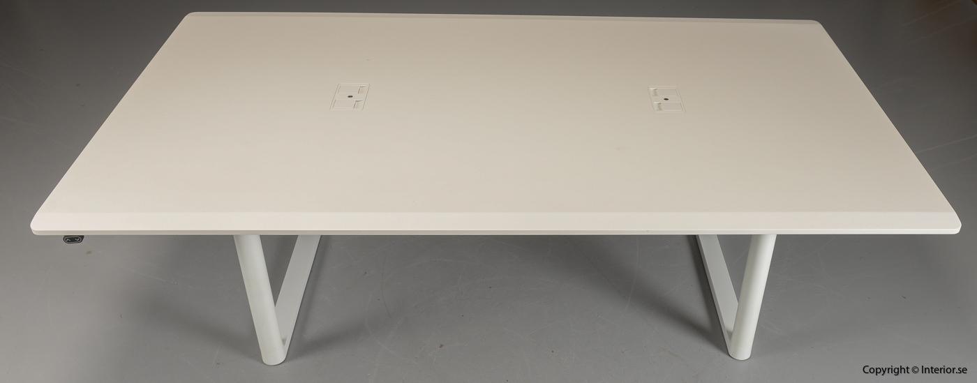 Höj- & sänkbart konferensbord, Vitra Tyde Meeting Table 240 cm - Ronan Erwan Bouroullec  3