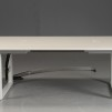 Höj- & sänkbart bord, Vitra Tyde Meeting