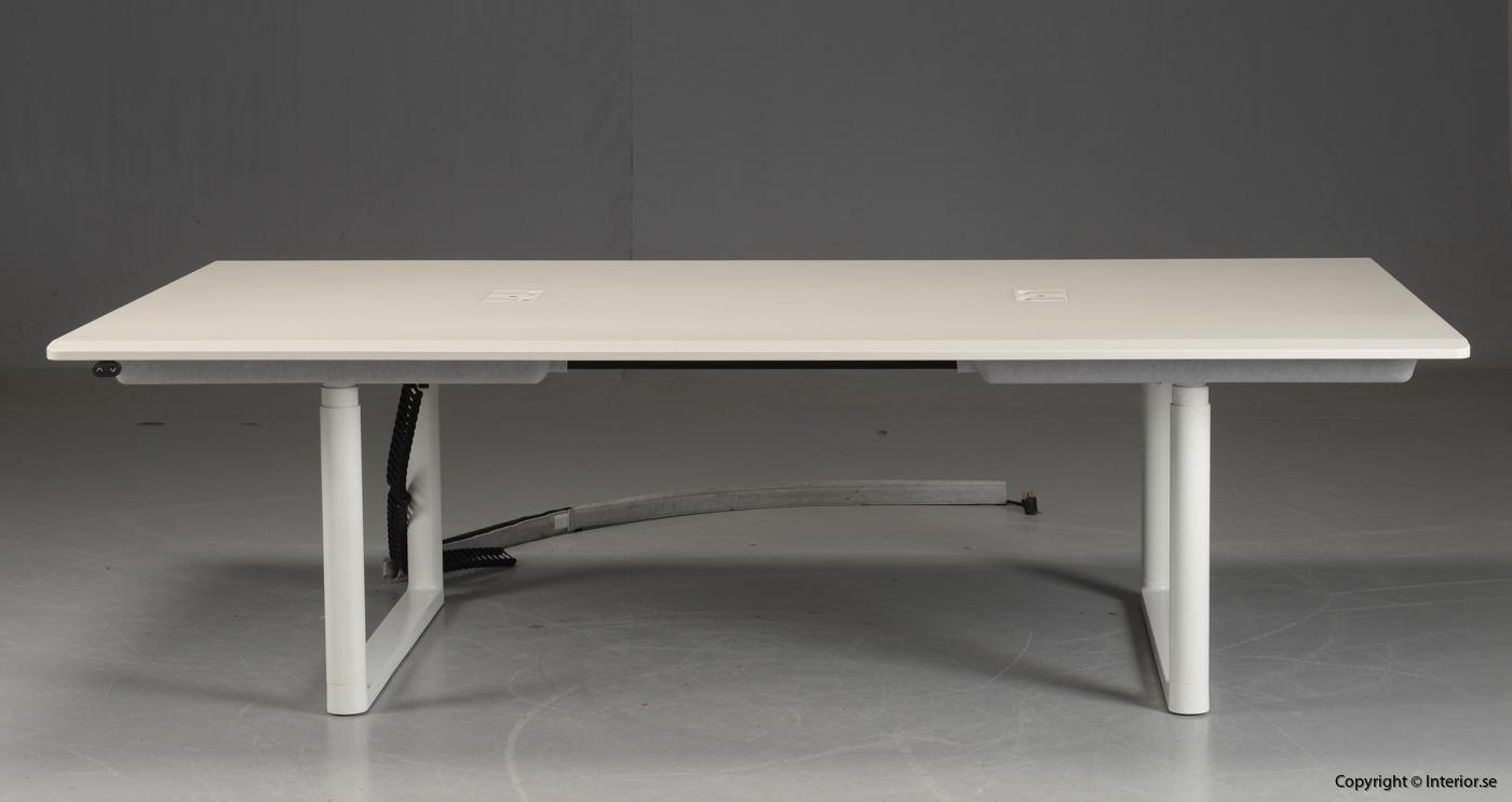 Höj- & sänkbart konferensbord, Vitra Tyde Meeting Table 240 cm - Ronan Erwan Bouroullec  2