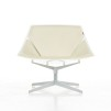 Fåtölj, Fritz Hansen Space JL10 Lounge Chair