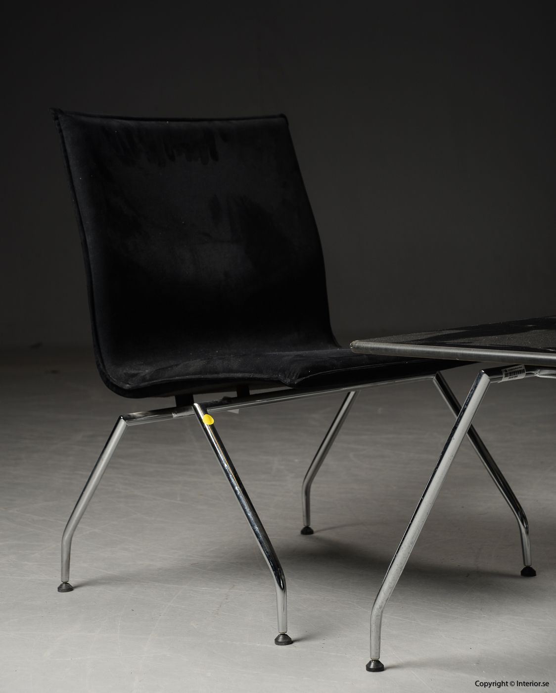 Loungegrupp, Magnus Olesen, Tonica Easy - Design Bent Krog 4