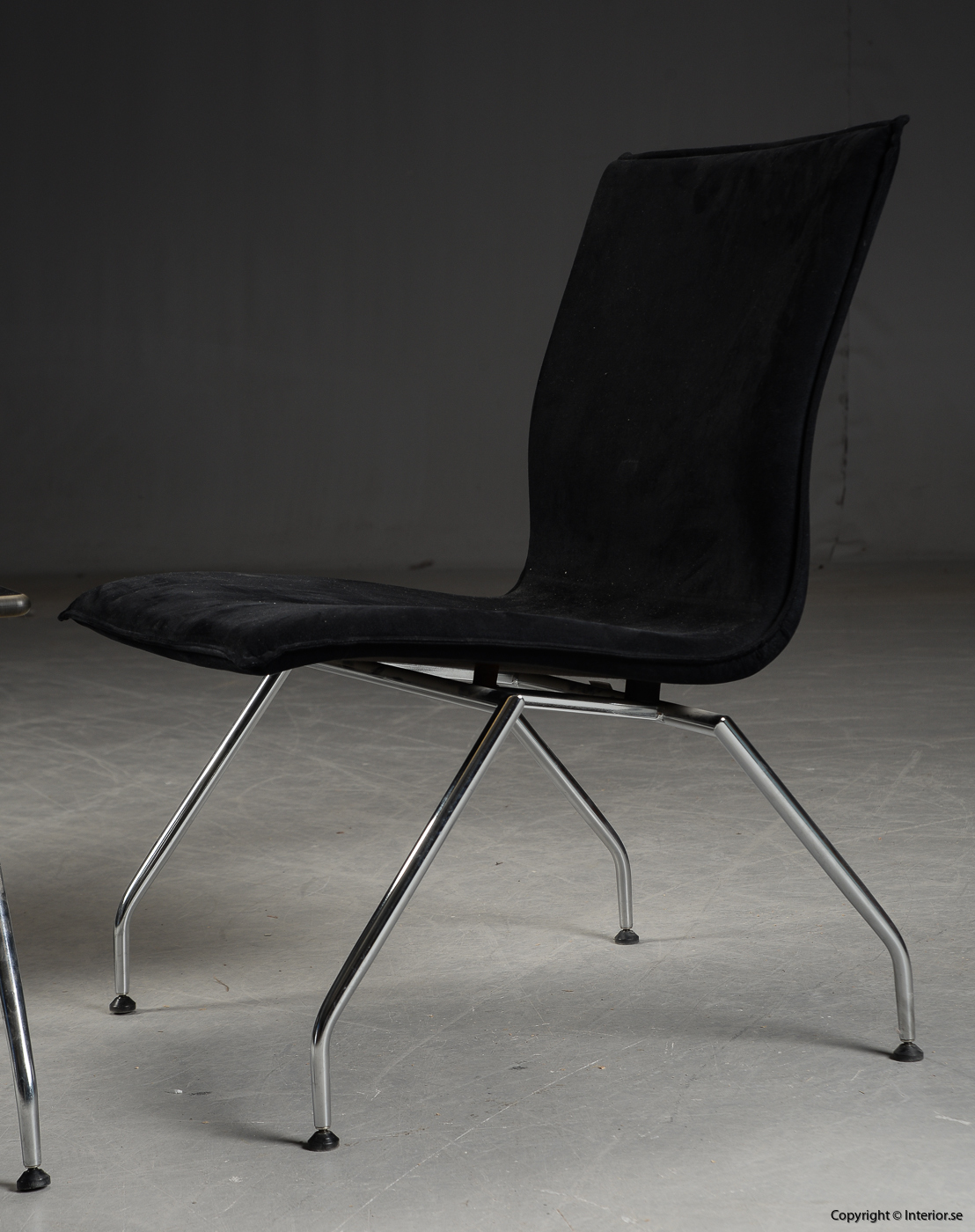 Loungegrupp, Magnus Olesen, Tonica Easy - Design Bent Krog 3