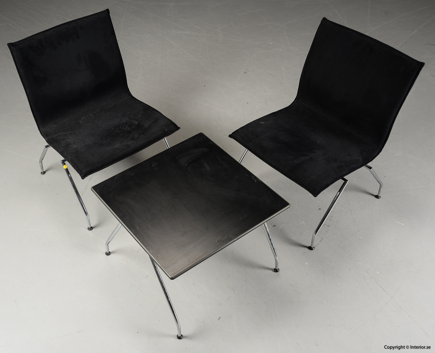 Loungegrupp, Magnus Olesen, Tonica Easy - Design Bent Krog 2