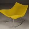 Gungstol, Fredericia Furniture Stingray