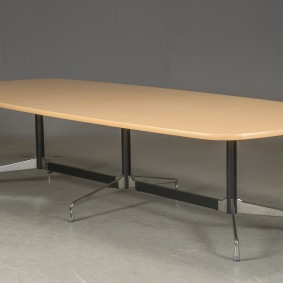 Bord, Vitra Segmented Table - 300 cm