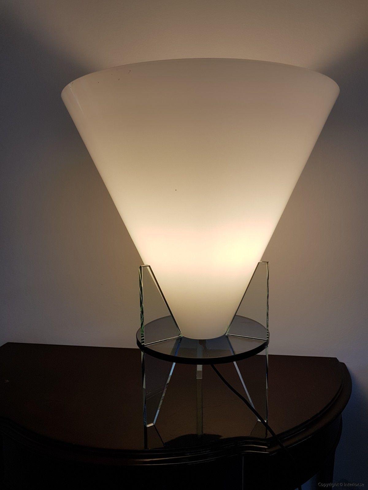 Bordslampa table lamp tischlampen Fontana Arte Otero - Design Rodolfo Dordoni 99