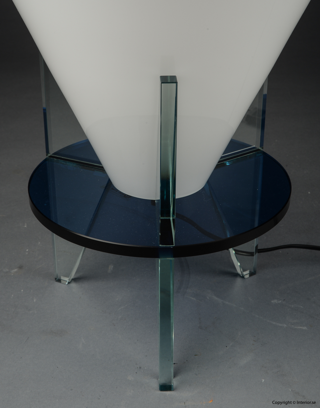 Bordslampa table lamp tischlampen Fontana Arte Otero - Design Rodolfo Dordoni 4