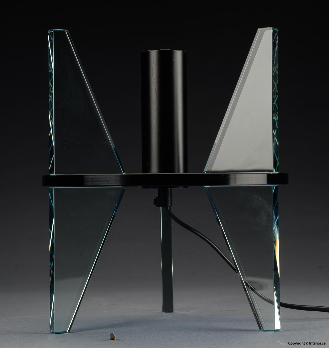 Bordslampa table lamp tischlampen Fontana Arte Otero - Design Rodolfo Dordoni 5