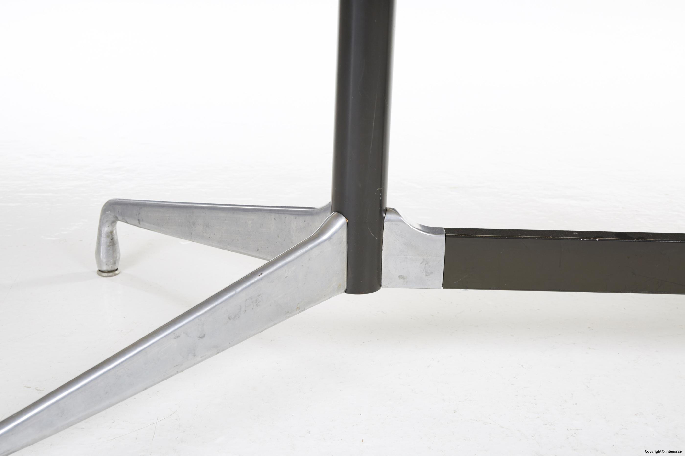 Skrivbord desk schreibtisch Herman Miller Segmented Table - Eames Vintage 4