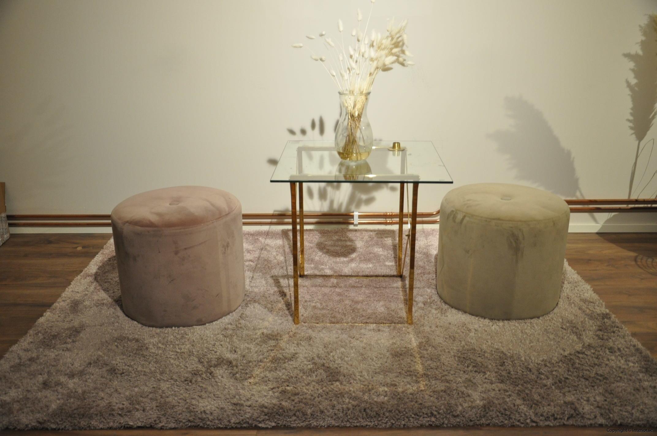 möbelgrupp designmöbler begagnade mässing glas