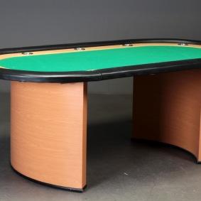 Hyra pokerbord för 12 personer