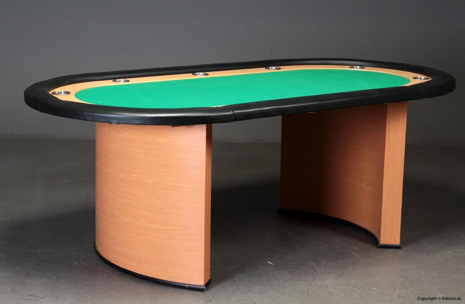Hyra pokerbord för 12 personer stockholm sverige hyr