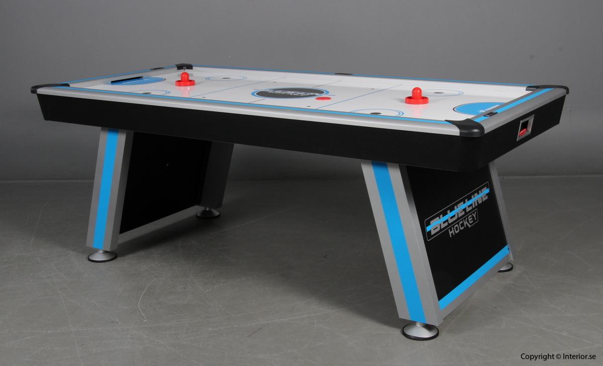 Airhockeyspel, BlueLine Hockey hyr pokerbord hyra poker airhockey stockholm