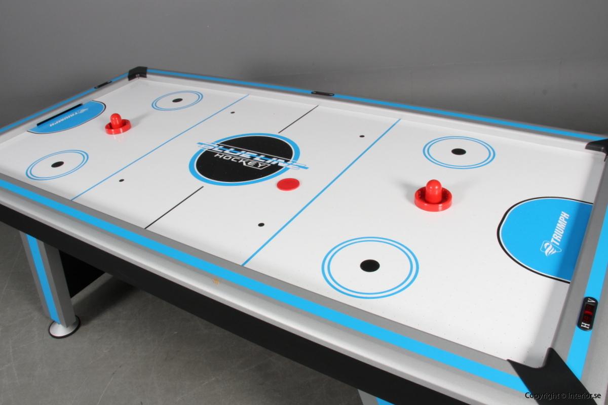 Airhockeyspel, BlueLine Hockey hyr pokerbord hyra poker airhockey stockholm 9