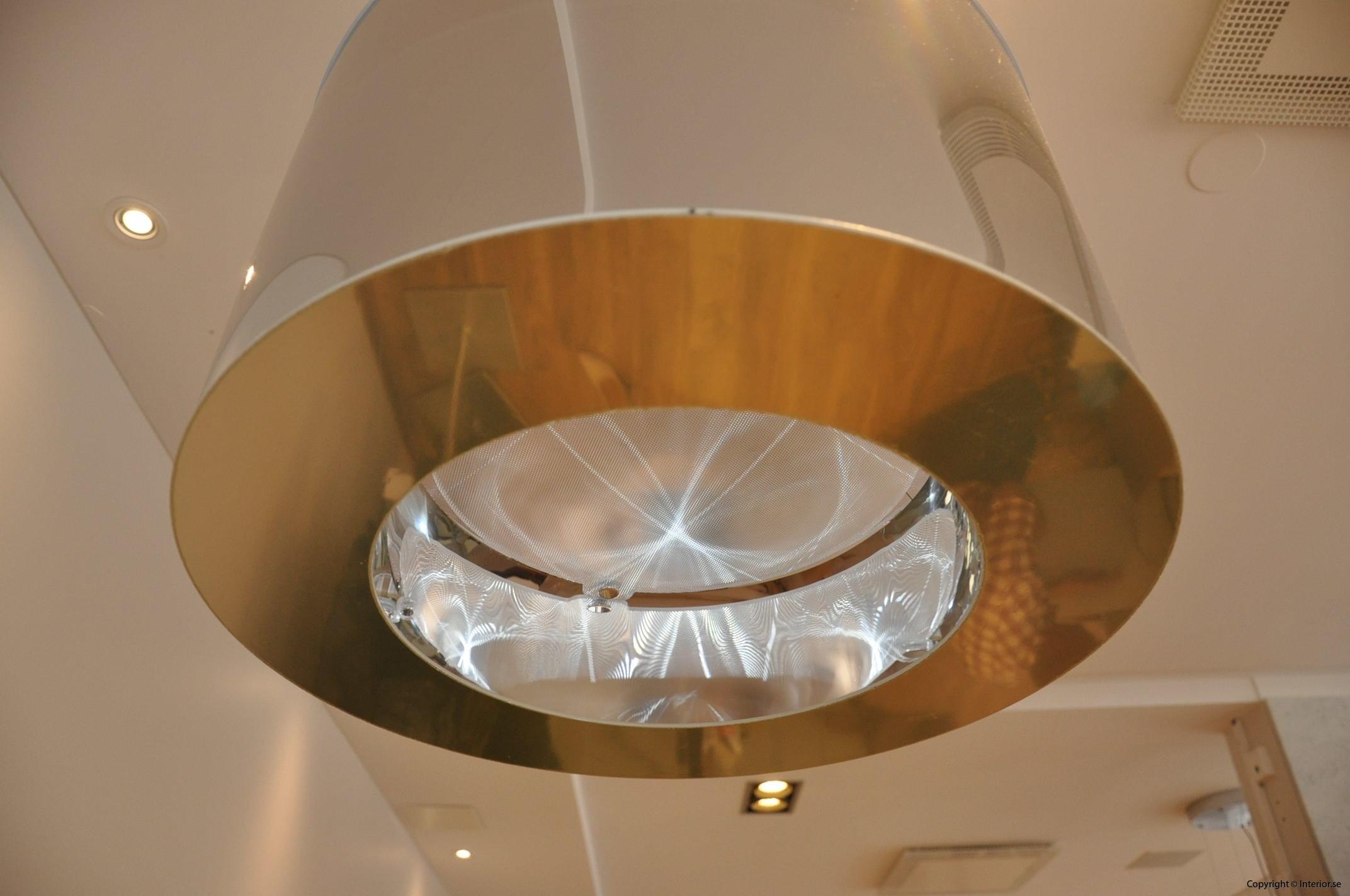 Pendel, Artemide Tian Xia 500 50 cm LED - Carlotta de Bevilacqua (4)