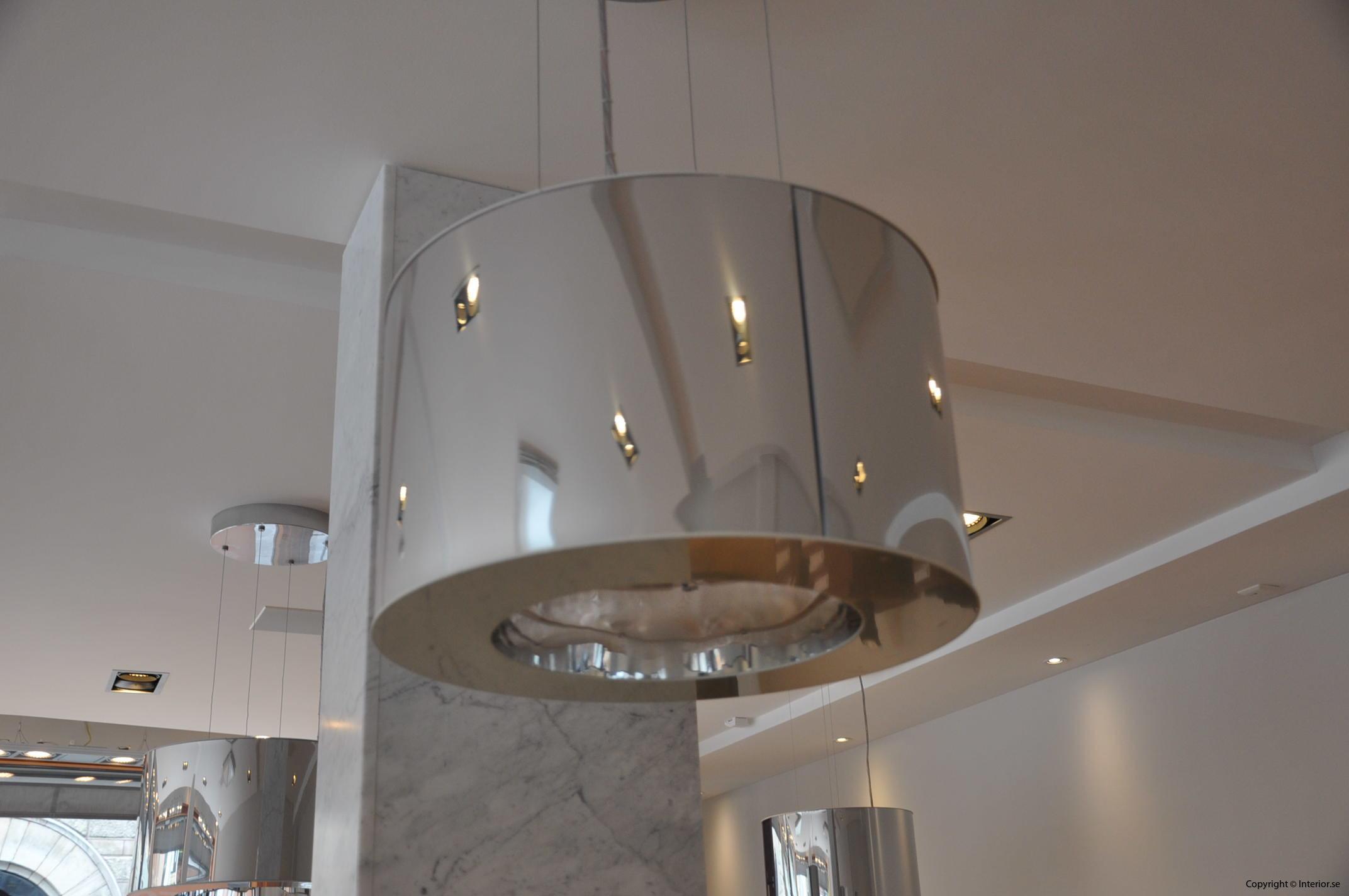 Pendel, Artemide Tian Xia 500 50 cm LED - Carlotta de Bevilacqua (2)