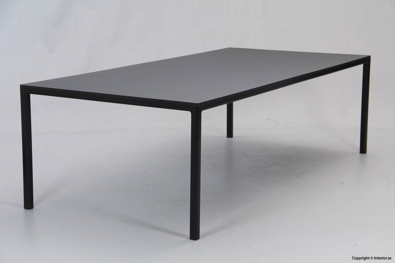 Konferensbord matbord, HAY T12 Linoleum - 250 x 120 cm tisch esstisch