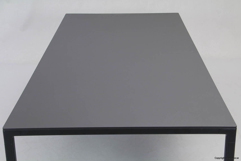 Konferensbord matbord, HAY T12 Linoleum - 250 x 120 cm tisch esstisch 4