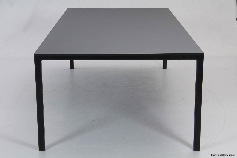 Konferensbord matbord, HAY T12 Linoleum - 250 x 120 cm tisch esstisch 3