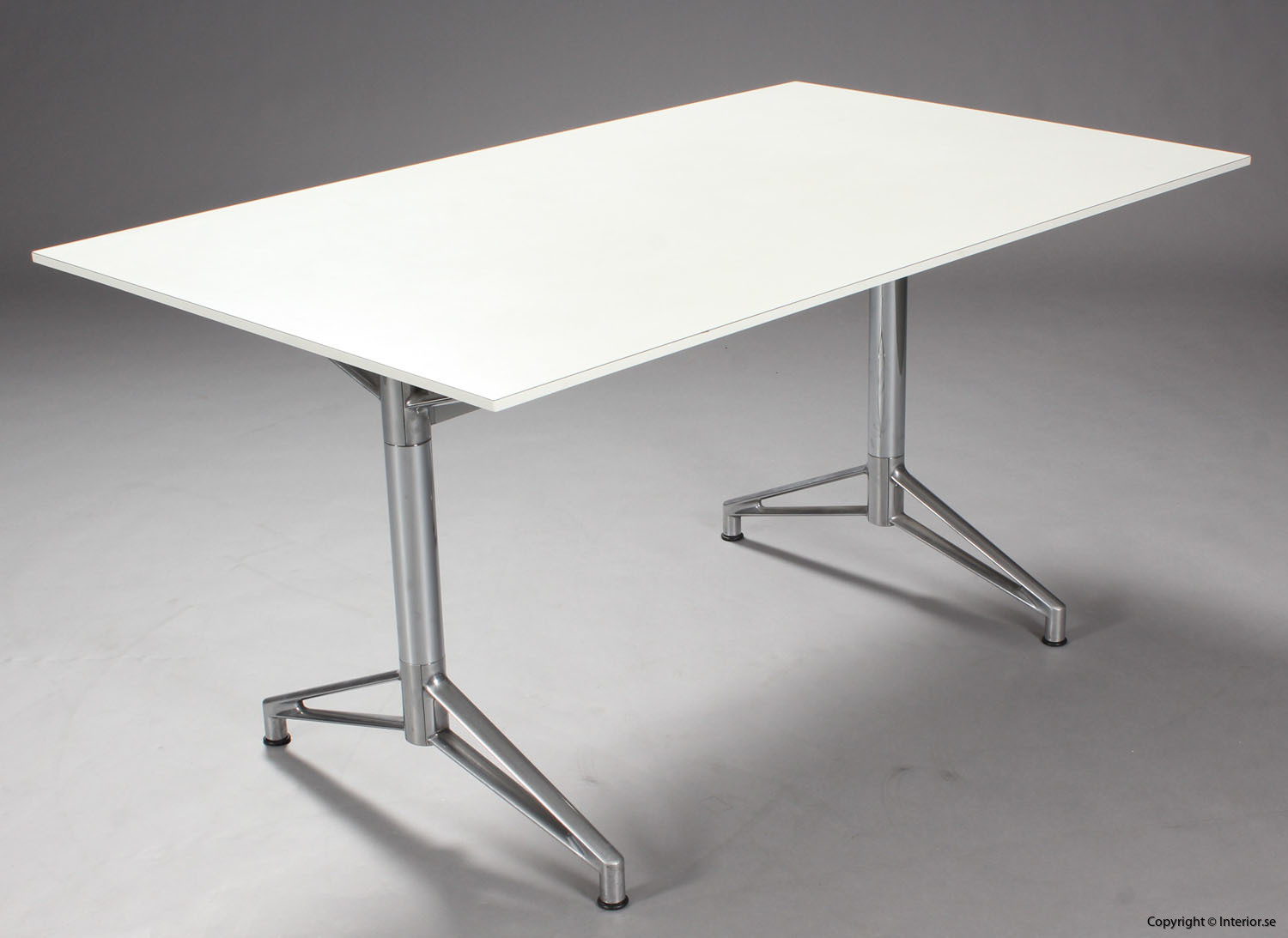 Konferensbord, Kusch & Co One Desk - 200 x 90 cm konferenztisch conference table 6