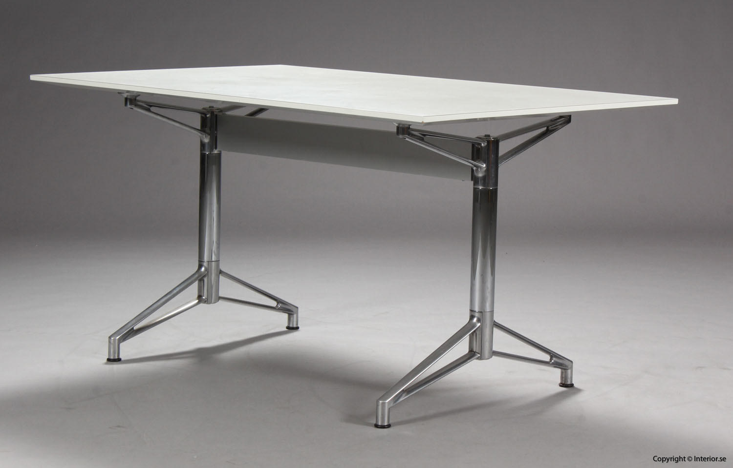 Konferensbord, Kusch & Co One Desk - 200 x 90 cm konferenztisch conference table 3