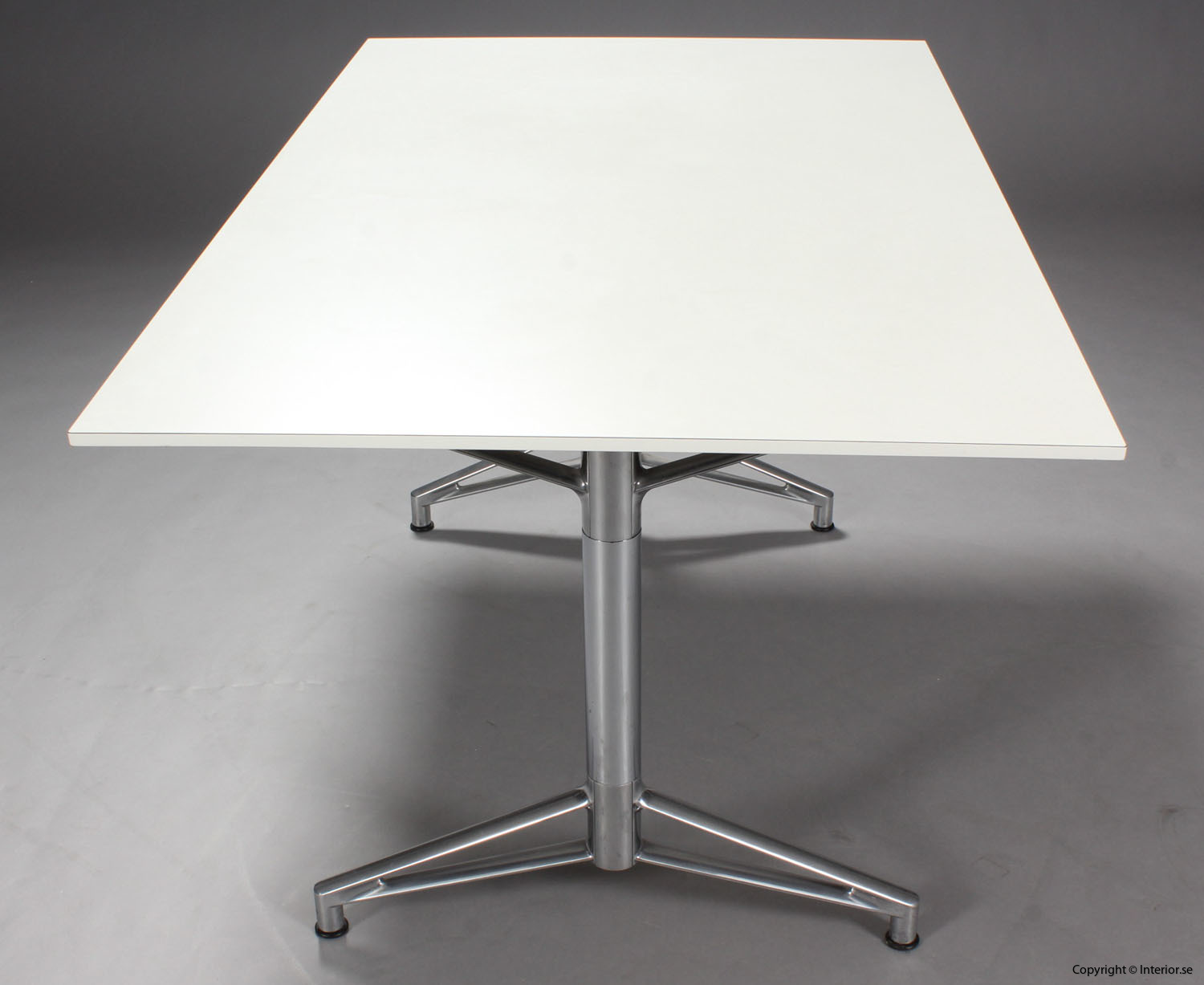 Konferensbord, Kusch & Co One Desk - 200 x 90 cm konferenztisch conference table 5