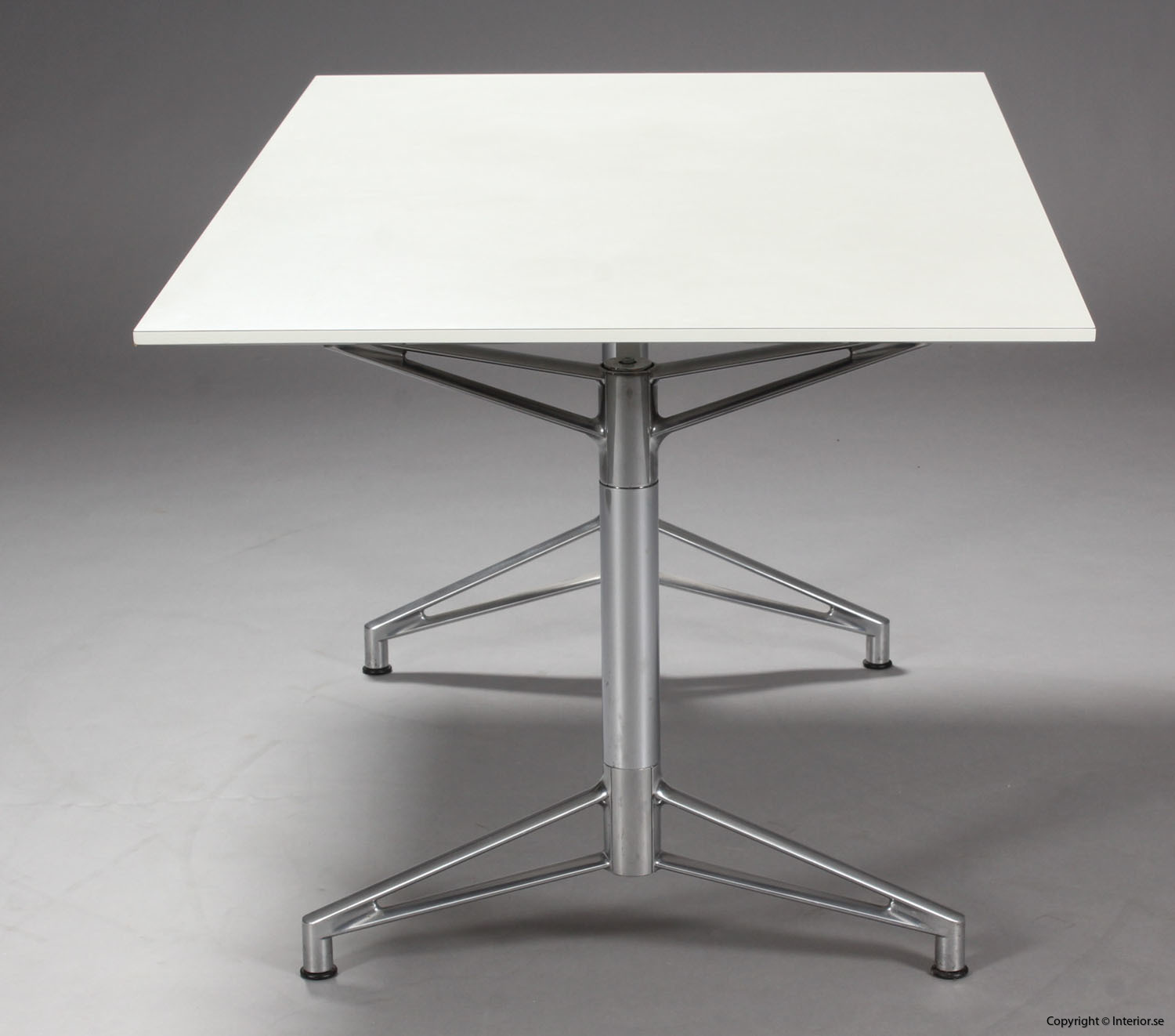 Konferensbord, Kusch & Co One Desk - 200 x 90 cm konferenztisch conference table 2