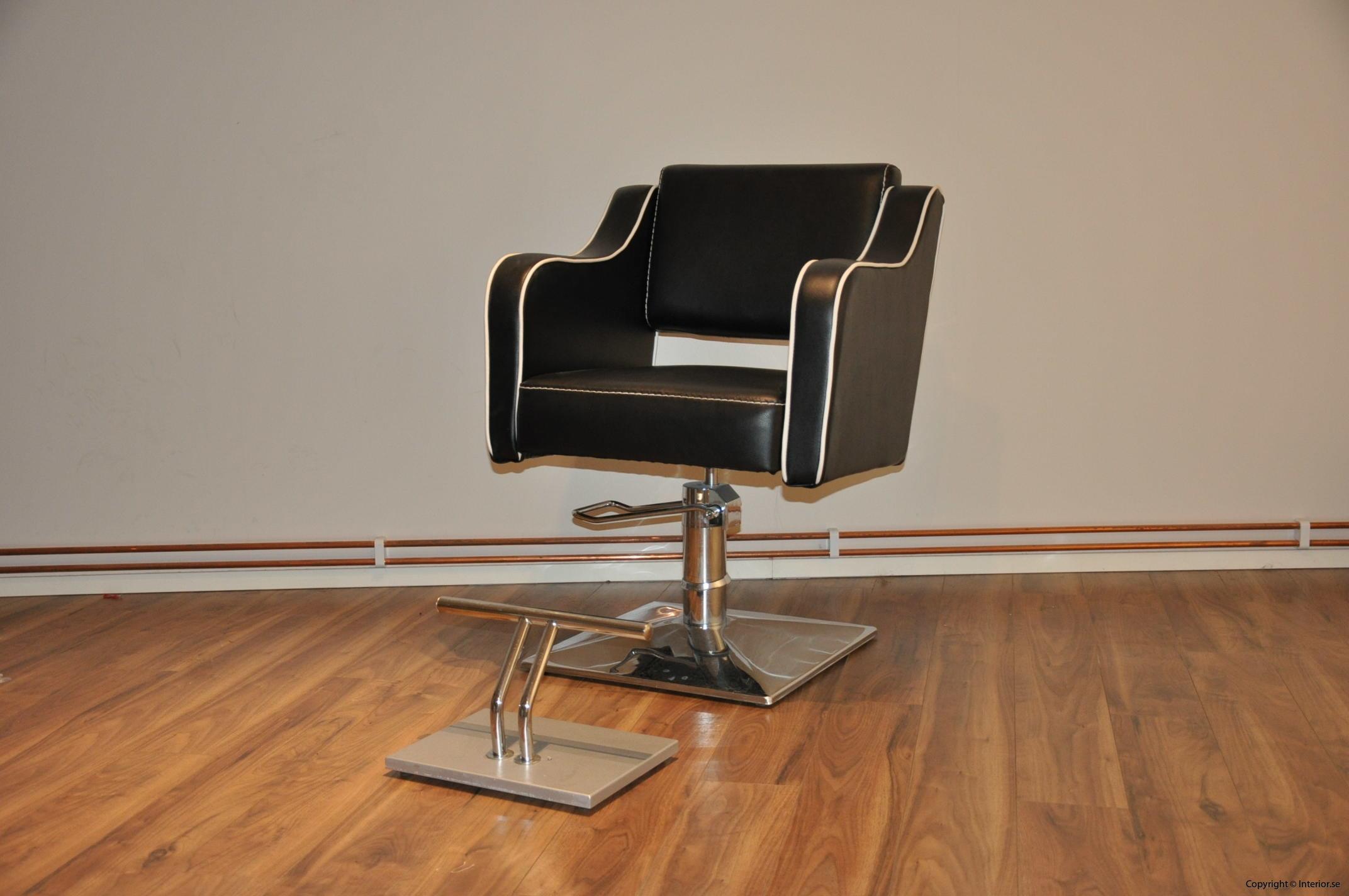 frisörstol friserstol salong stol möbler