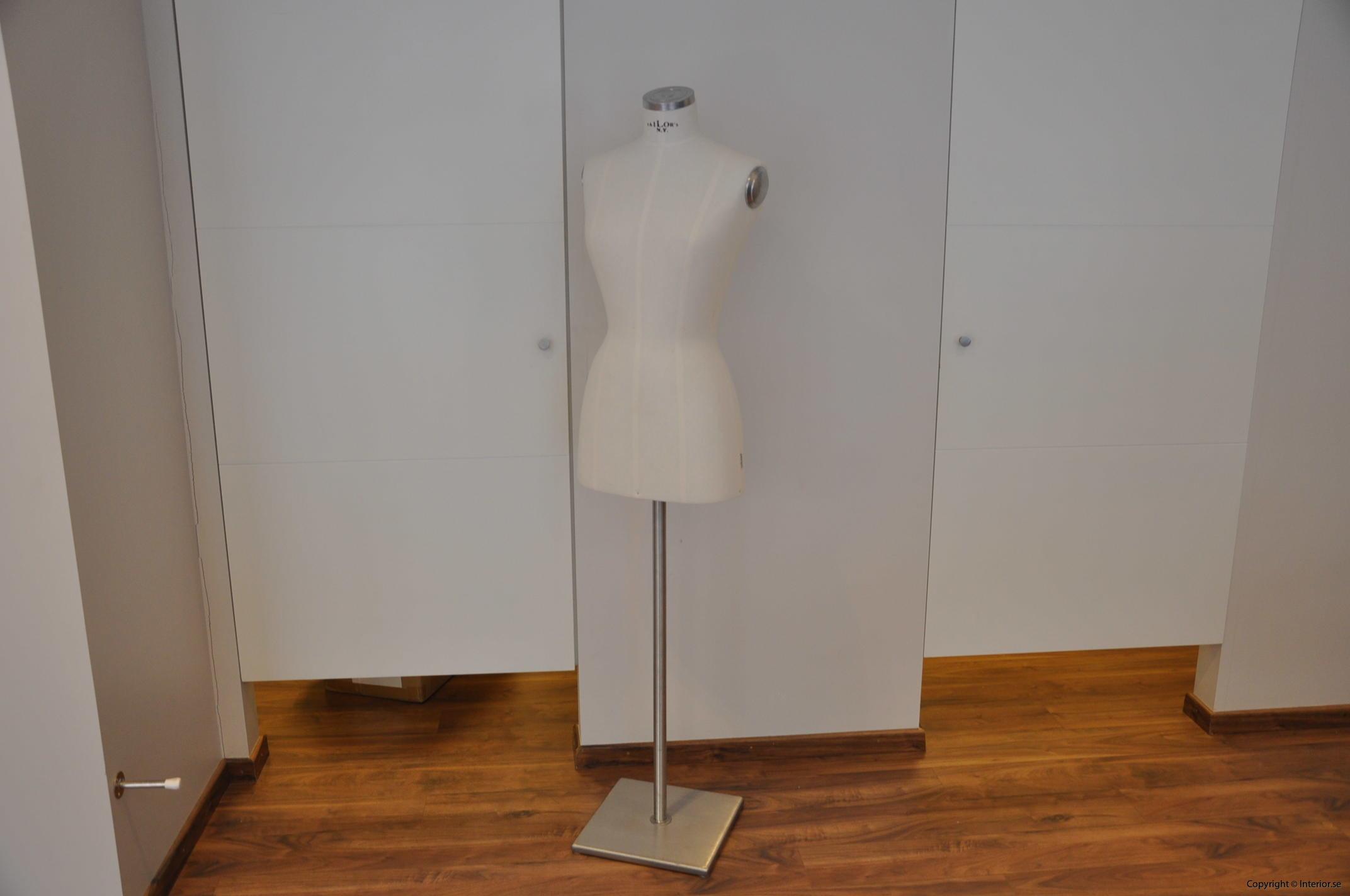 skyltdocka TAILOR'S ny tailor ny tailors ny mannequins begagnad