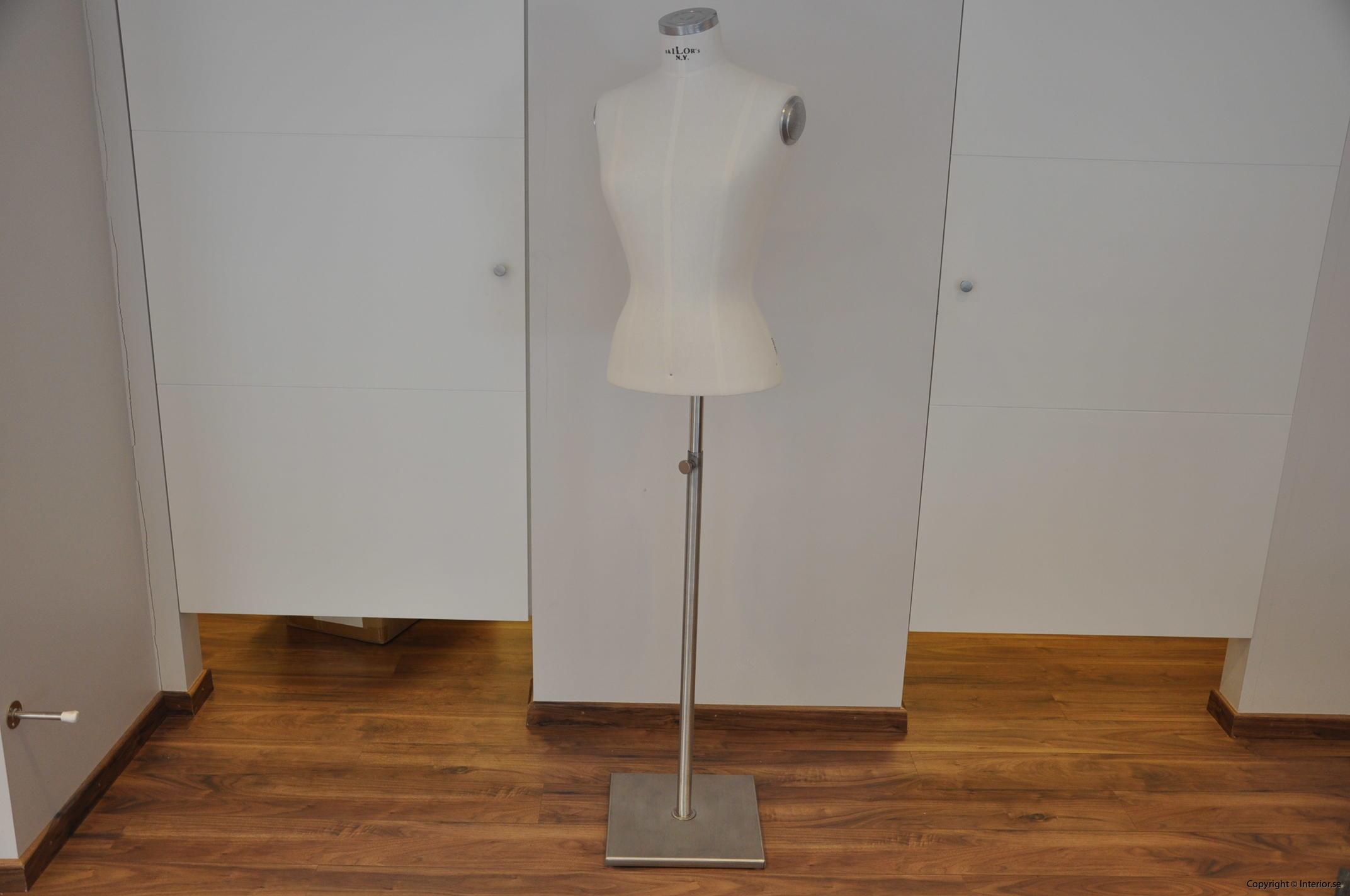 mindre skyltdocka TAILOR'S ny tailor ny tailors ny mannequins begagnad