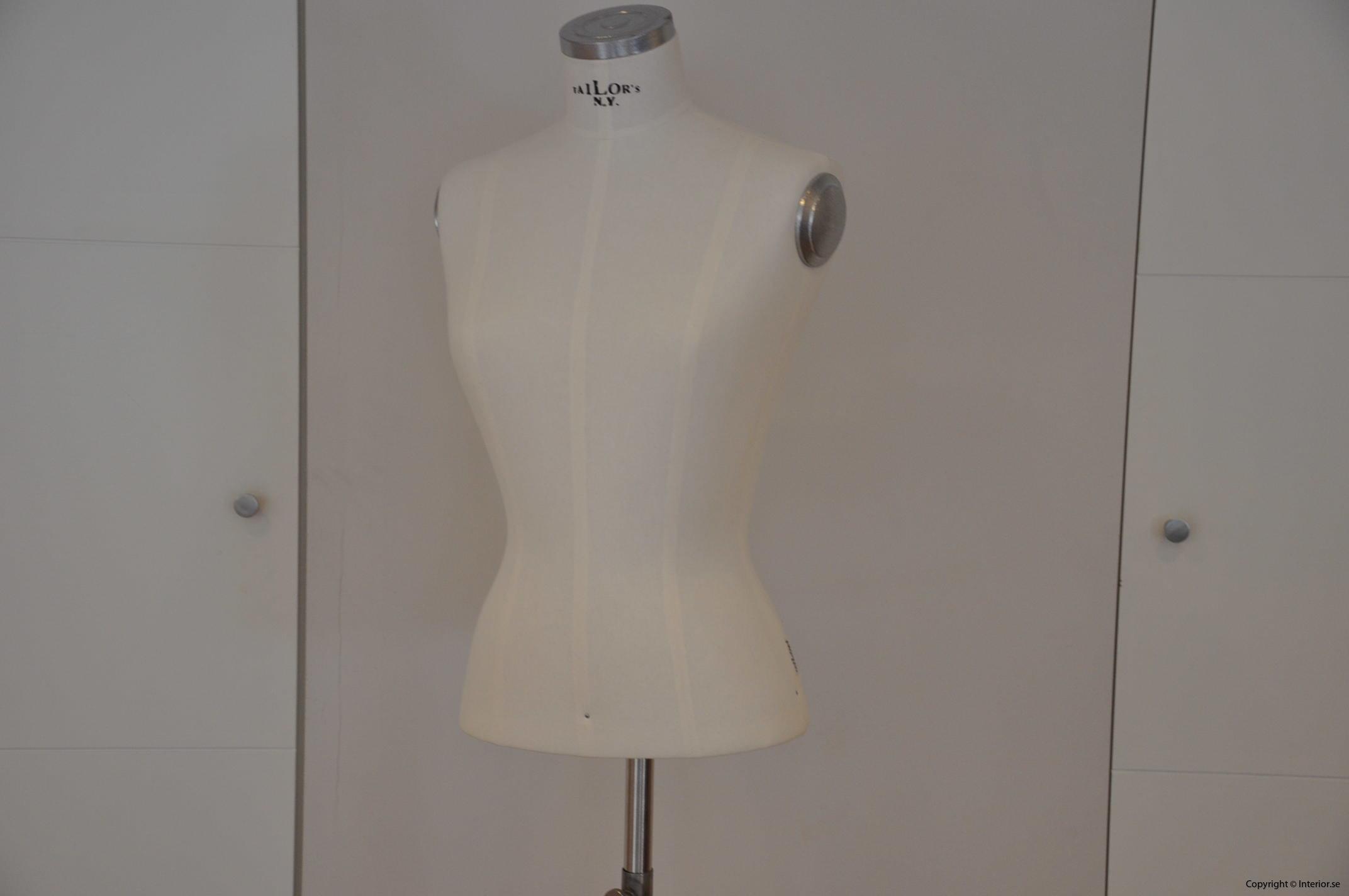 mindre skyltdocka TAILOR'S ny tailor ny tailors ny mannequins begagnad (2)