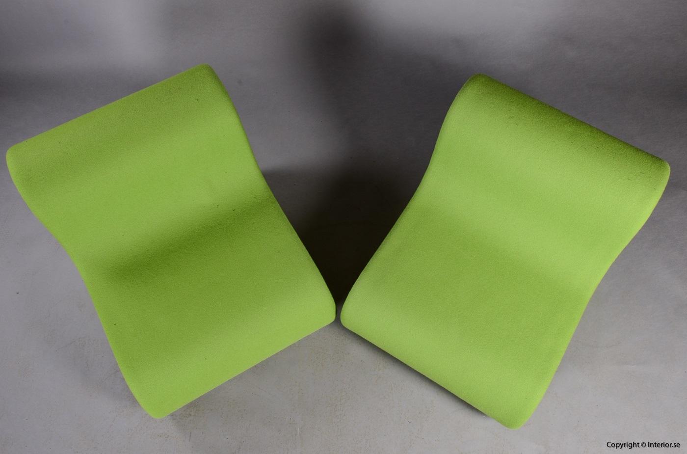 hay other one lounge chair Leif Jørgensen begagnade designmöbler stockholm (1)