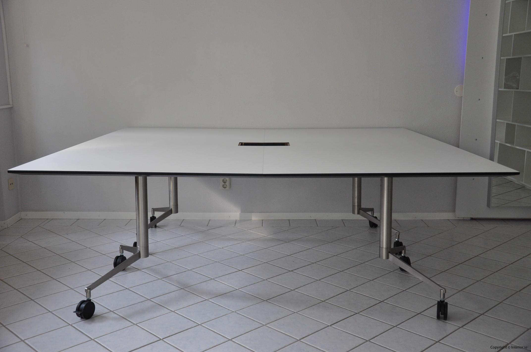 konferensbord begagnat laminat stockholm paustian furniture denmark