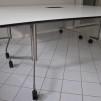 Fyrkantiga konferensbord, Paustian