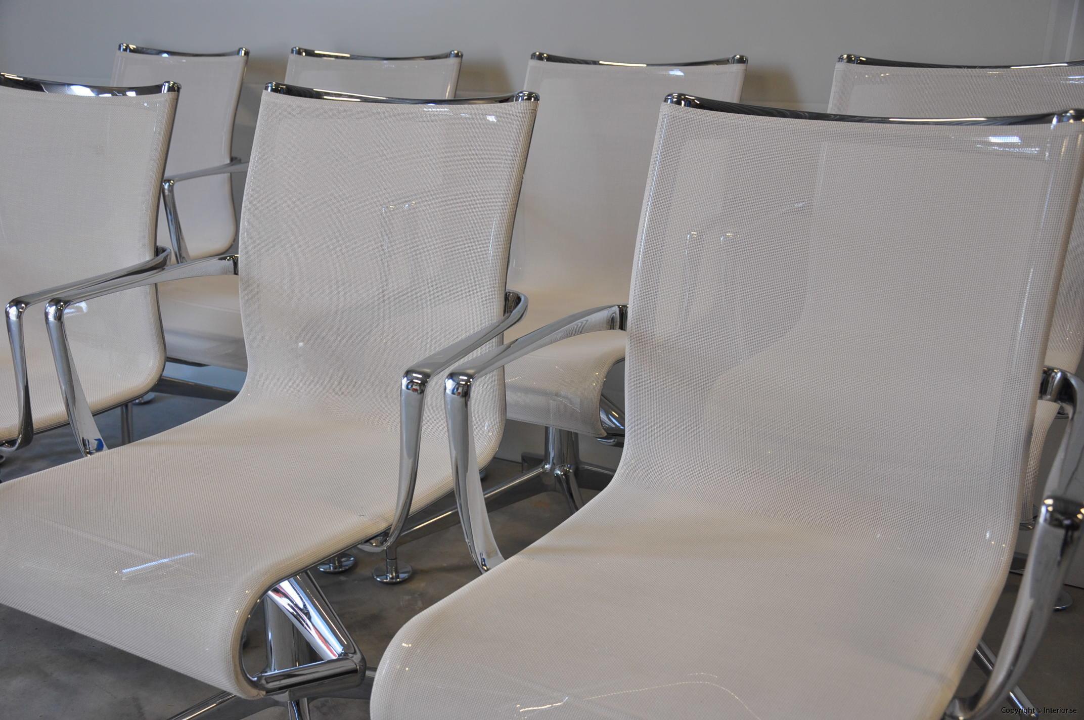 Konferensstolar, Alias Meetingframe 437 Alberto Meda conference chair konferenzstuhle (6)