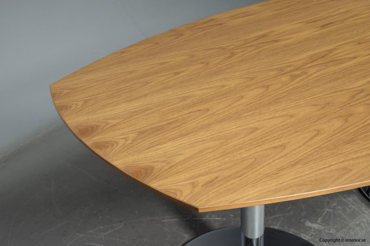 Konferensbord från HOWE i valnöt - 200 x 120 cm 5
