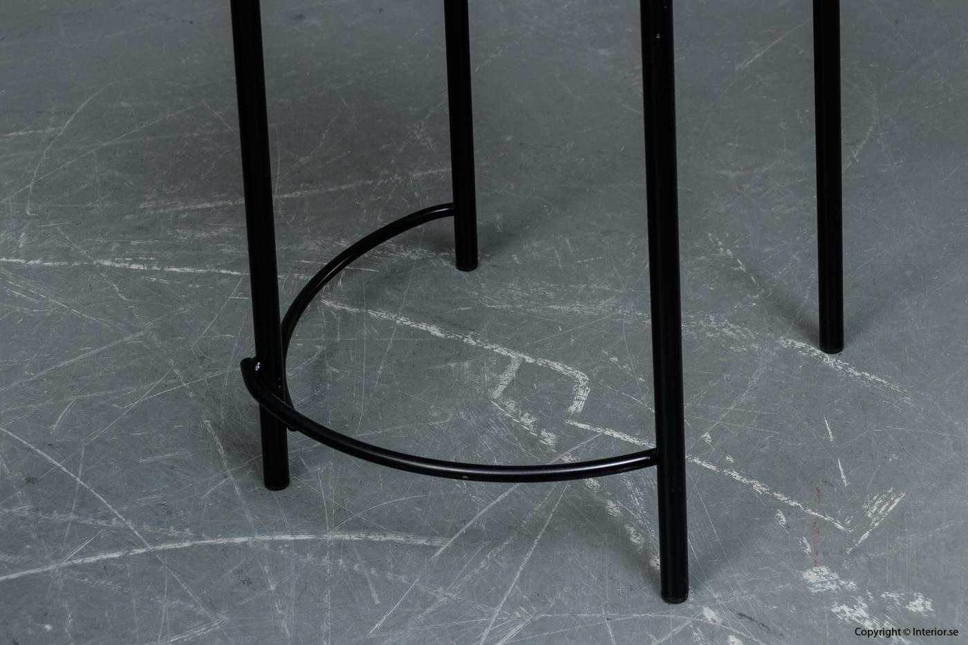 Stapelbara pallar, Holmris B8 Stools stackable stools 4