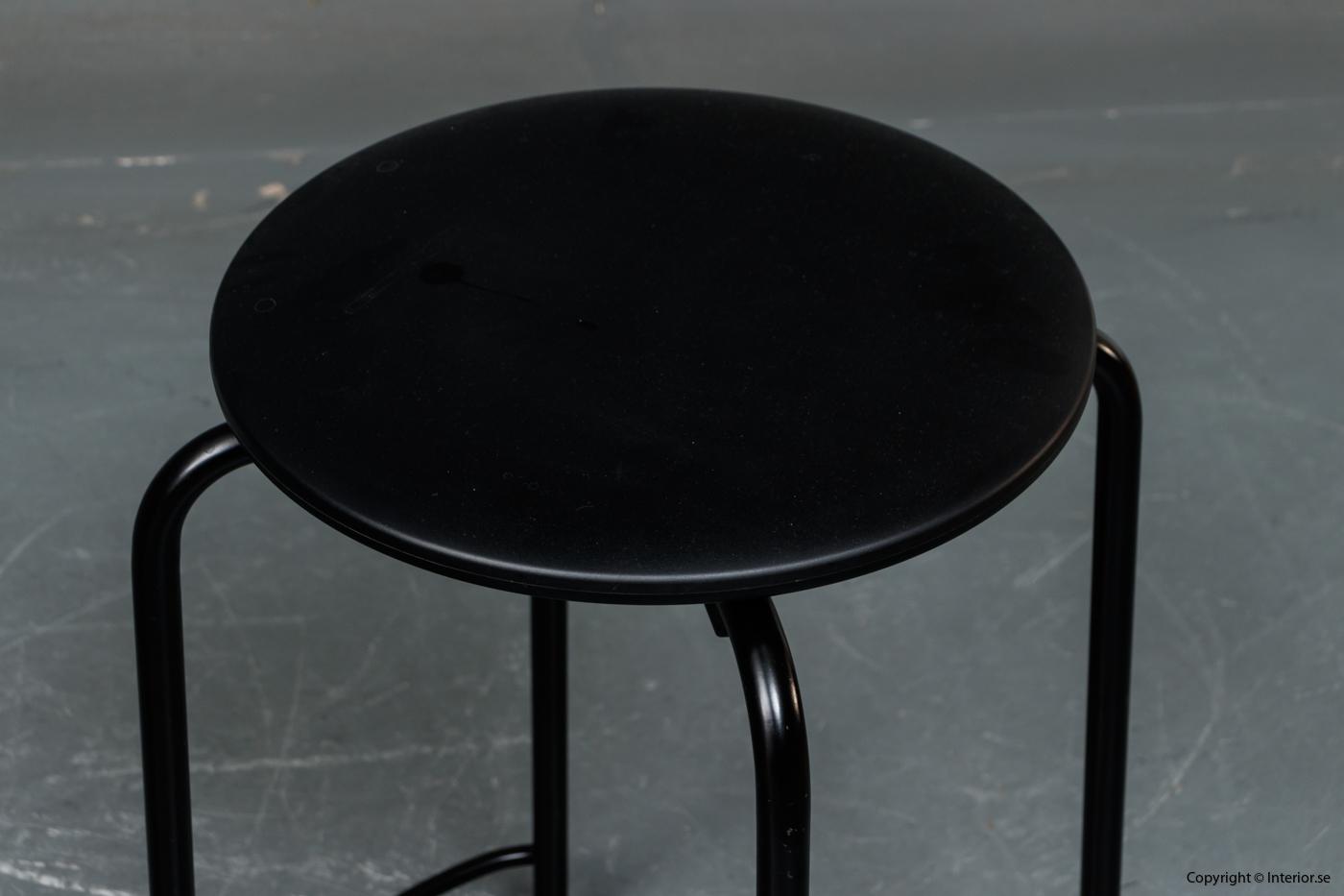 Stapelbara pallar, Holmris B8 Stools stackable stools 3