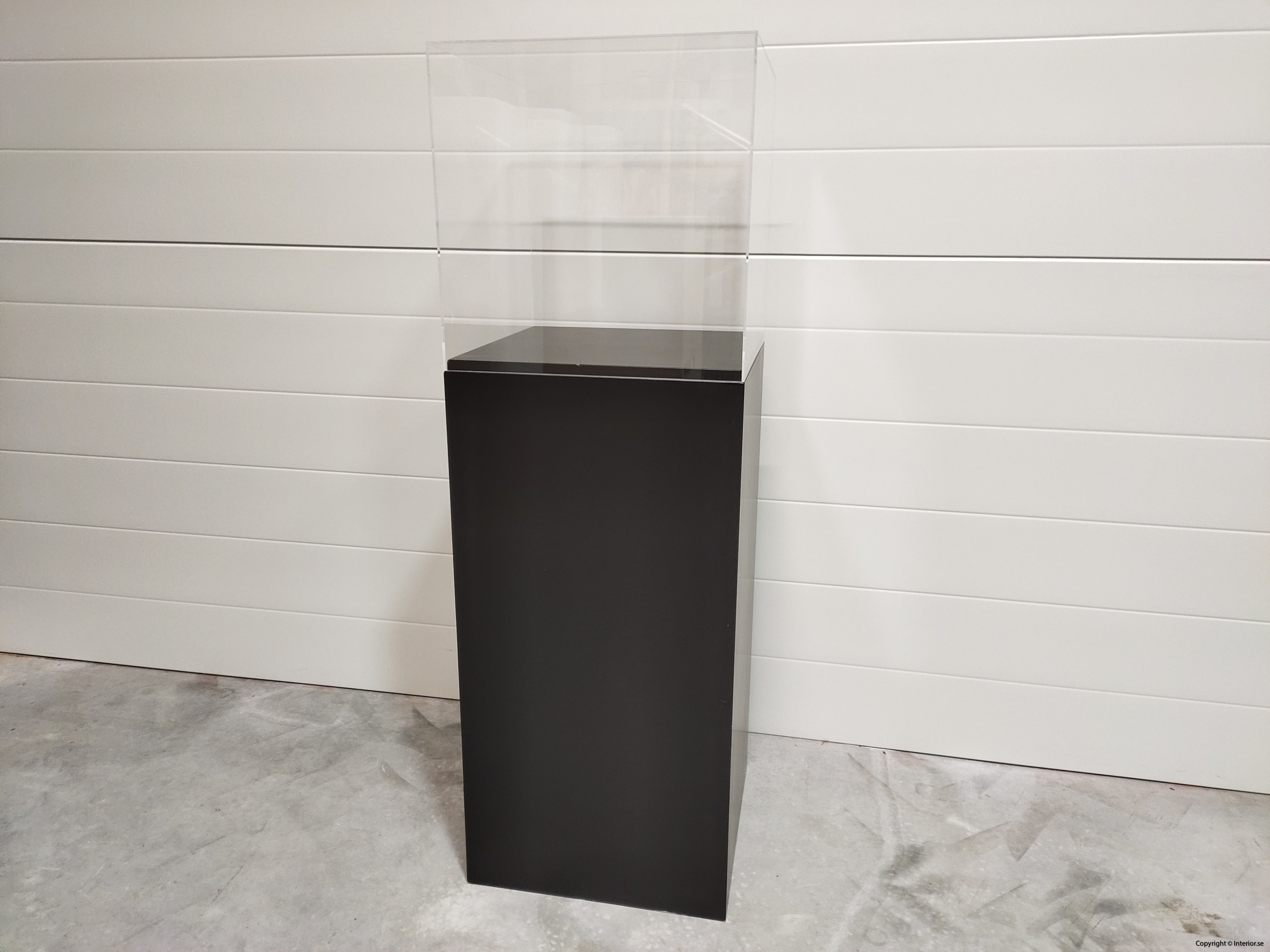 Utställningsmonter  Piedestal - 152 cm hyra monter stockholm (6)