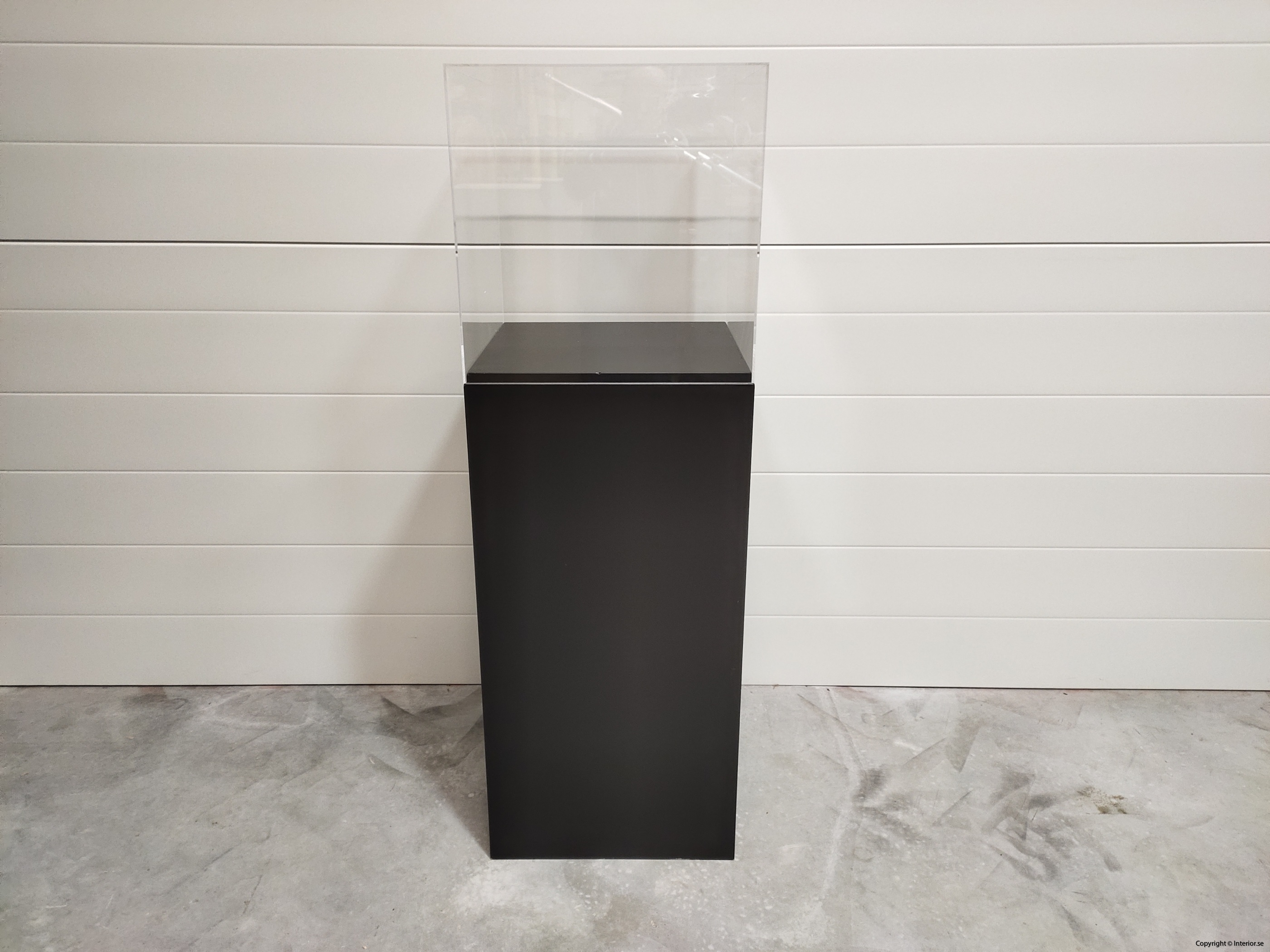Utställningsmonter  Piedestal - 152 cm hyra monter stockholm