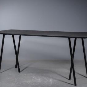 Ståbord HAY Loop Stand - 243 cm