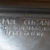 Bord, Tranekaer Cirkante + Magis Gran Tucano