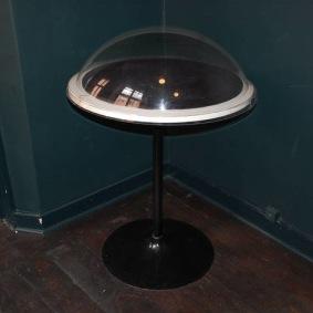 Exponeringsmöbel - 70 x 120 cm
