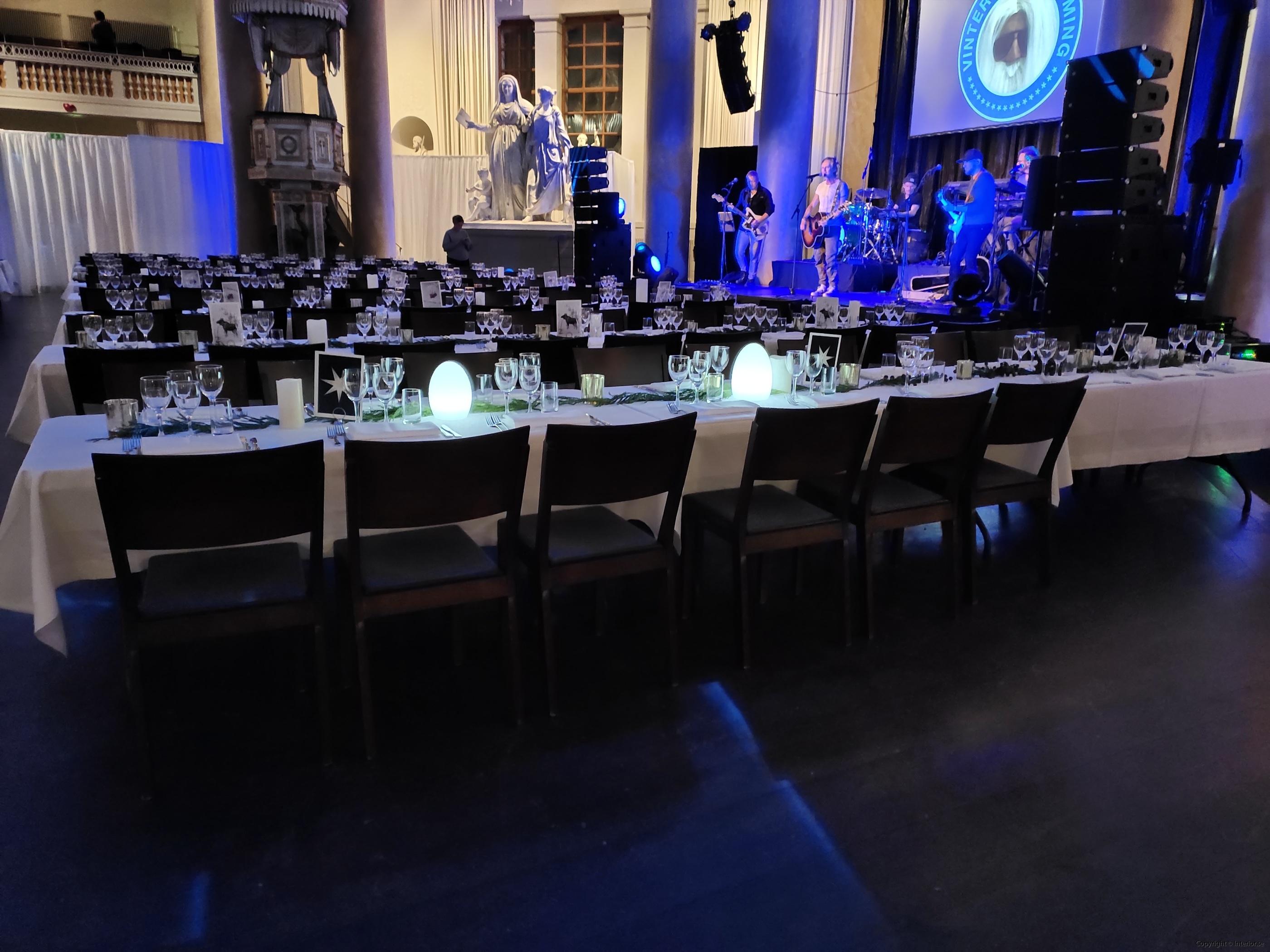 bordslampa LED hyra ljus värmeljus middags lampa event (2)